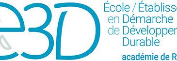 Label E3D : Campagne de labellisation 2021 – Appel à candidatures
